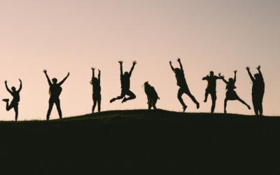 Nuorten aikuisten vertaistukiryhmä starttaa elokuussa 2019!
