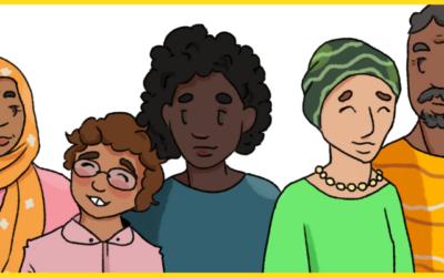 Monikulttuuriset mielenterveysomaiset -hanke