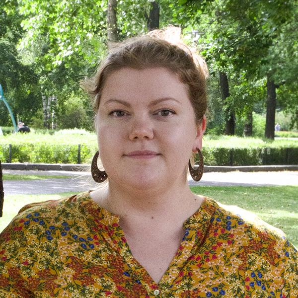 Sara Taskinen